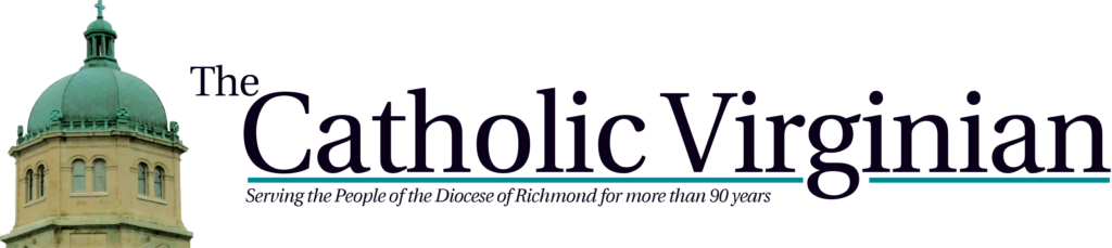 Biweekly Newspaper for the Diocese of Richmond