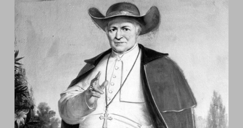 Papal vaccine campaigns offered  punishments, rewards 200 years ago
