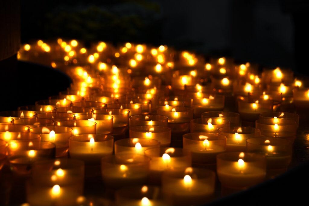 Faithful invited to pray Novena to the Holy Spirit