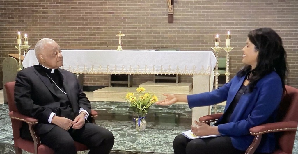 Gregory: Catholic media's task is to  wed the facts to 'truth of the Gospel'