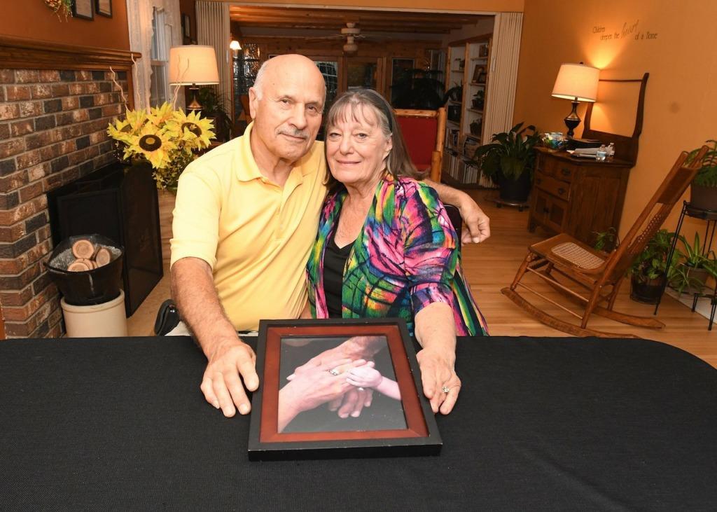 Catholic foster parents open door,  hearts to over 100 babies in 43 years